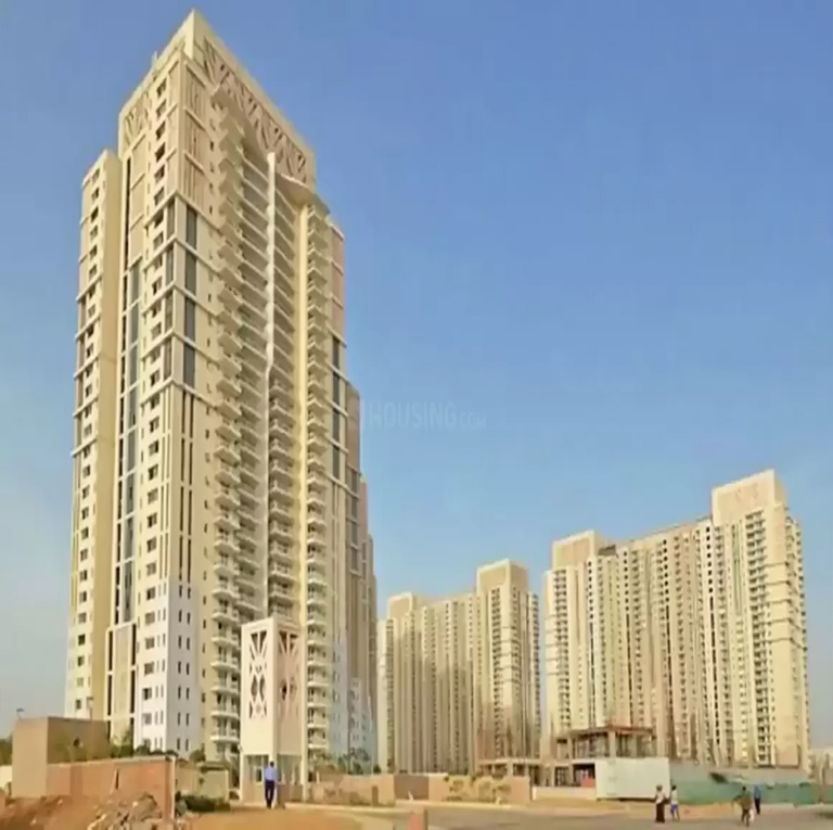 DLF Park Place – Park Heights