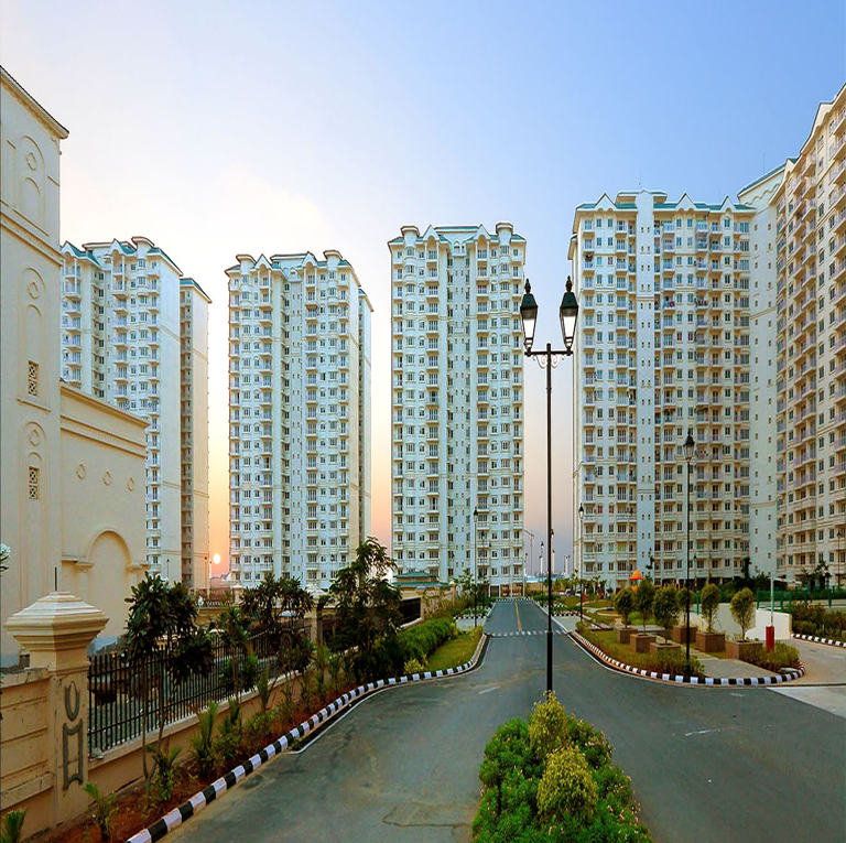 DLF Express Towers