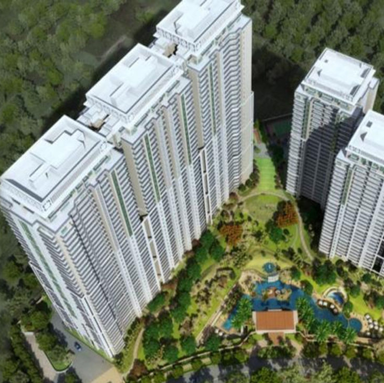 DLF The Crest Phase II